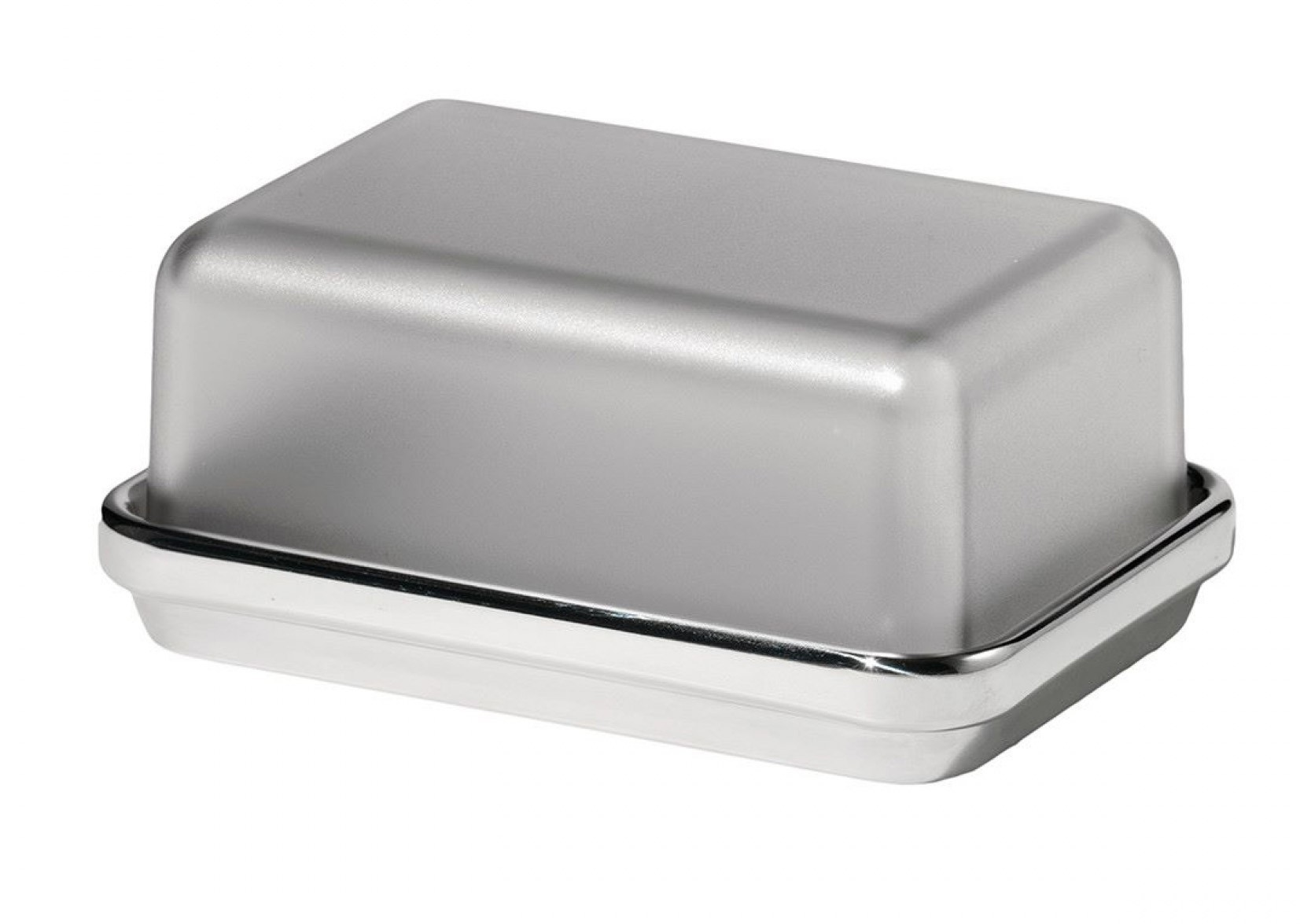 Alessi Butter Dish ES03