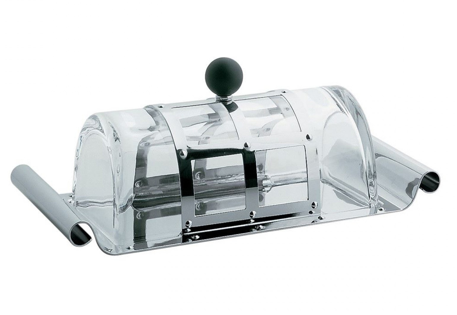 Alessi Michael Graves Butter Dish