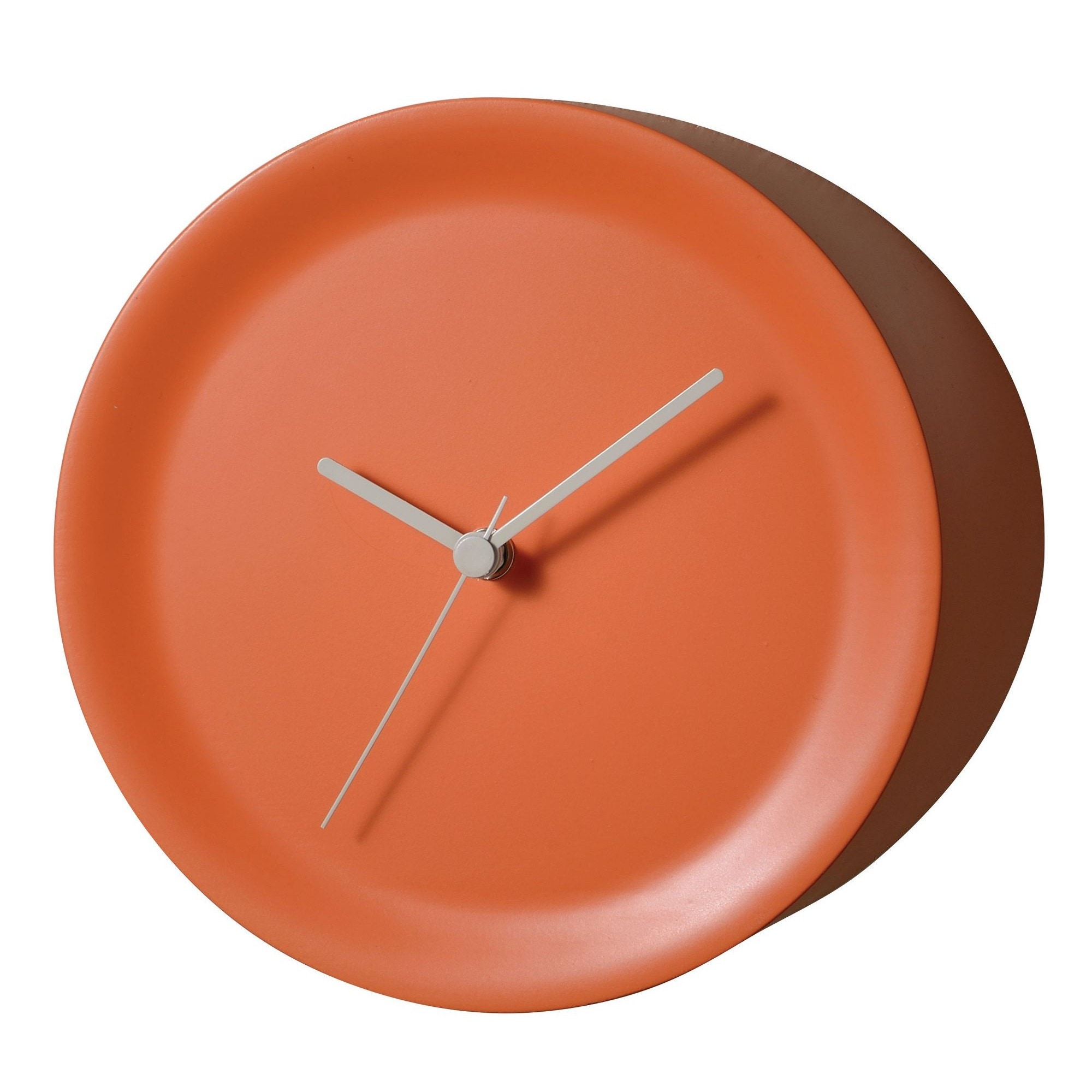 Alessi Ora Out Edge Mounted Clock