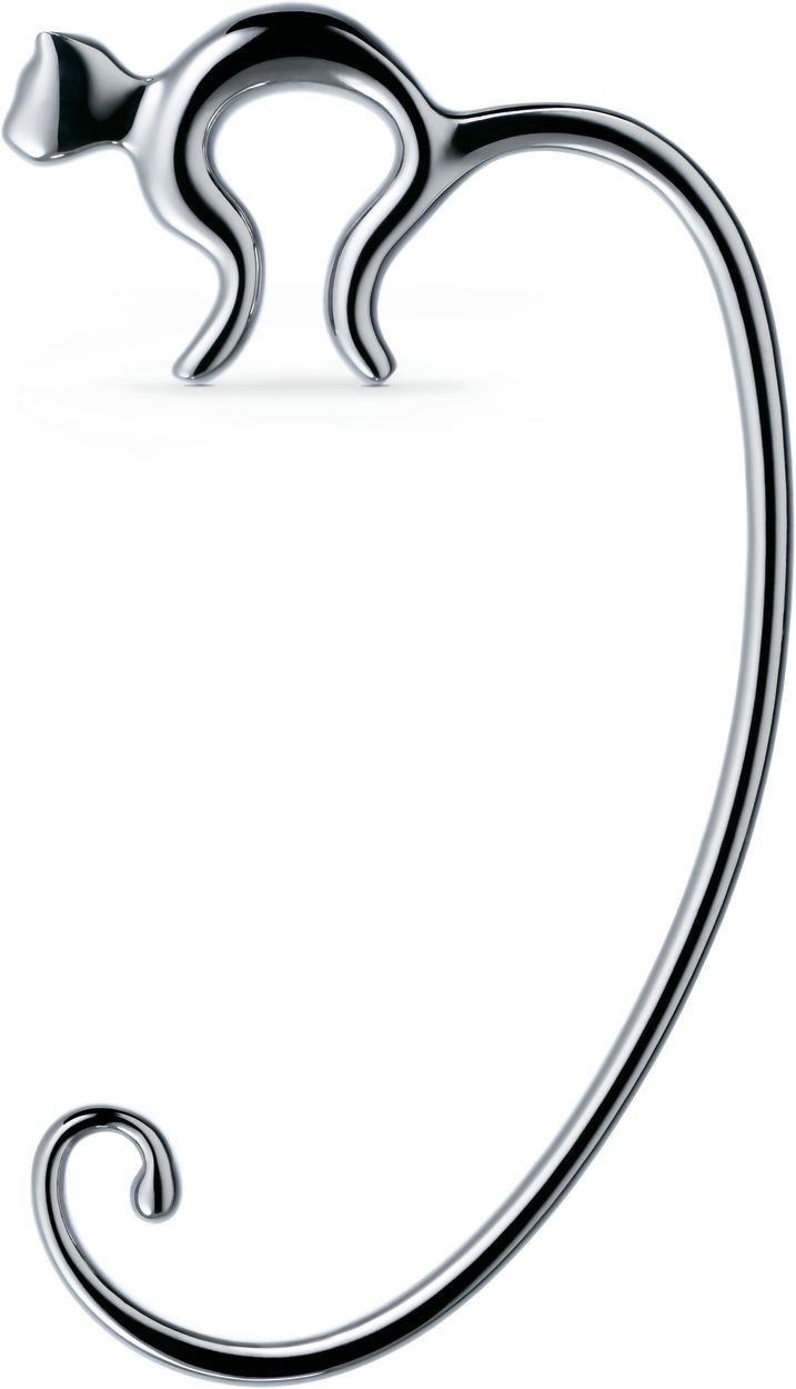 Alessi Minou Purse Hook