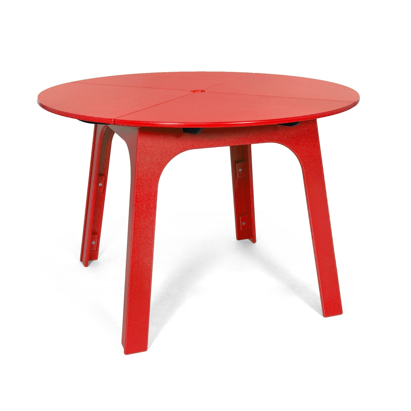 Loll Alfresco Round Table 44 Outdoor Table