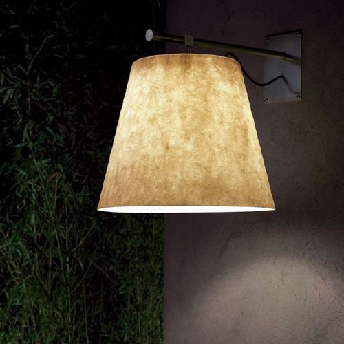 Antonangeli Miami W2 Outdoor Wall Lighting