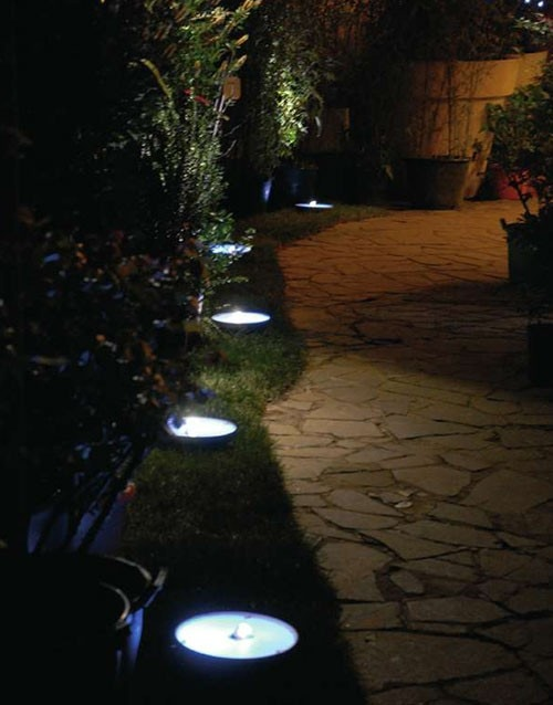 Antonangeli Pollicino F2 Outdoor Floor Lamp