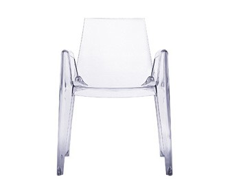Heller Arco Chair (Priced Each, Sold in Sets of 4)
