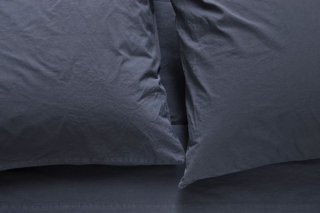 Area Bedding Anton Frenchback Pillow Cases (Pair)