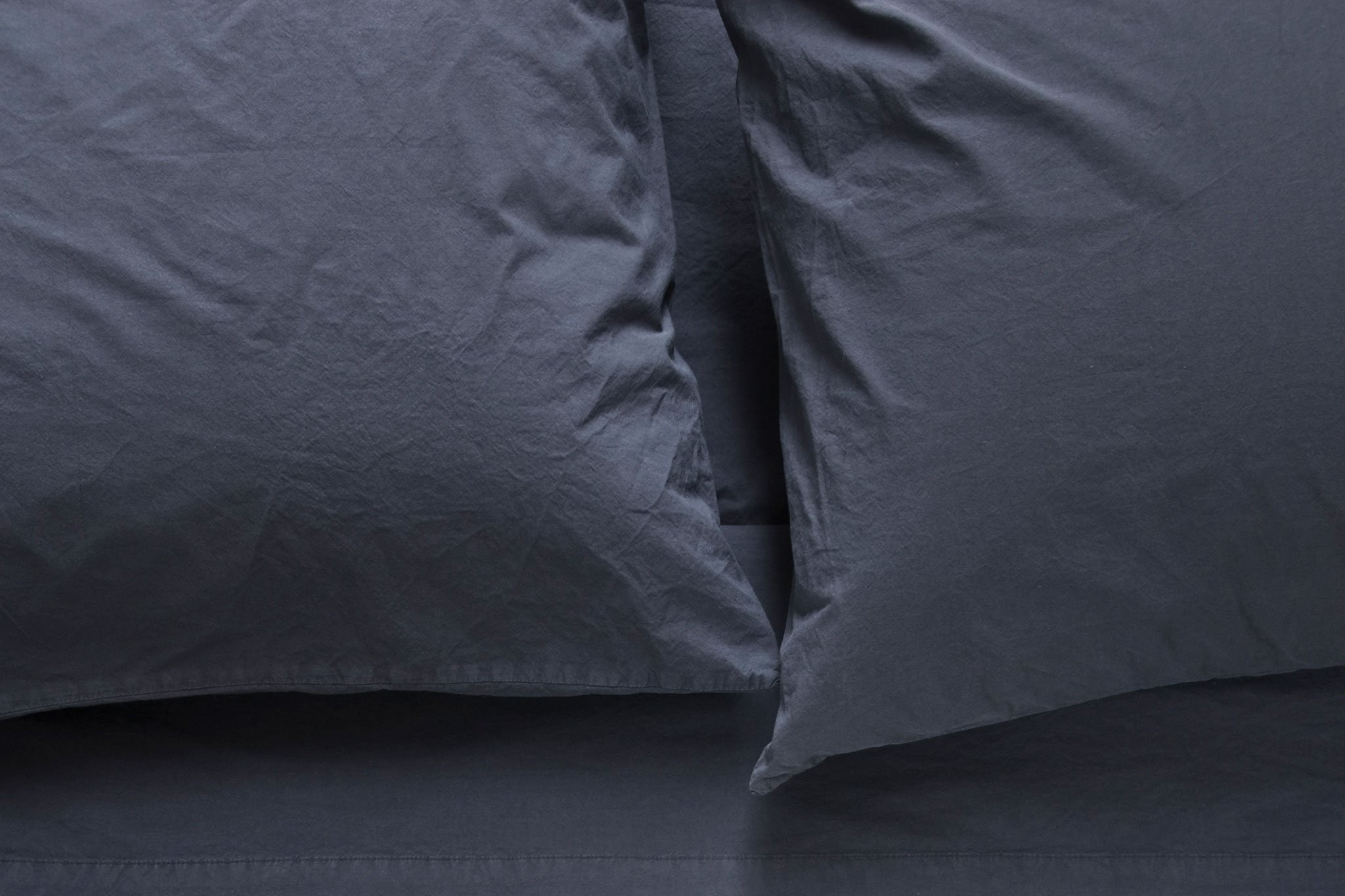 Area Bedding Anton Frenchback Pillow Cases