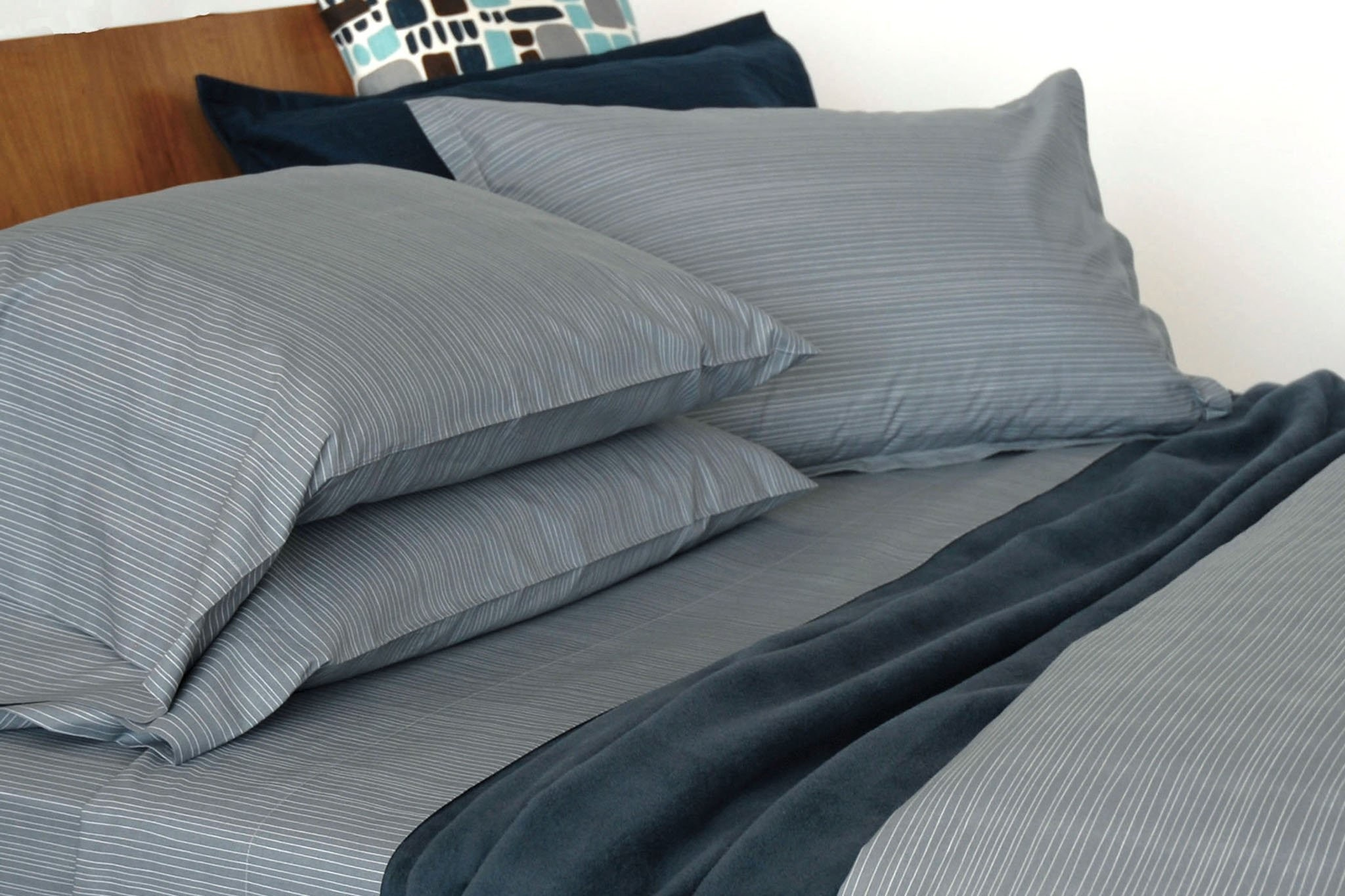 Area Bedding Oneway Fitted Sheet