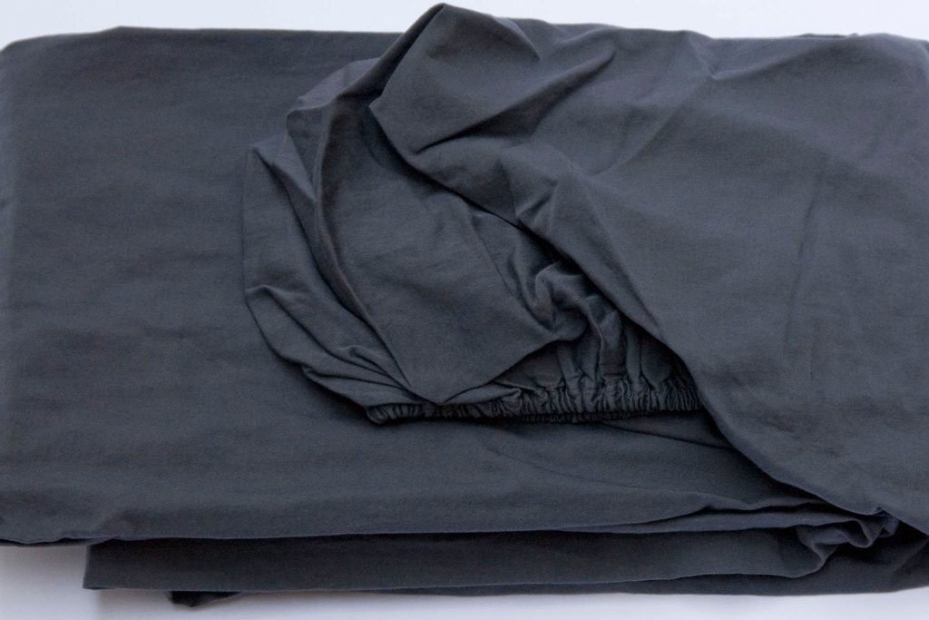 Area Bedding Perla Fitted Sheet