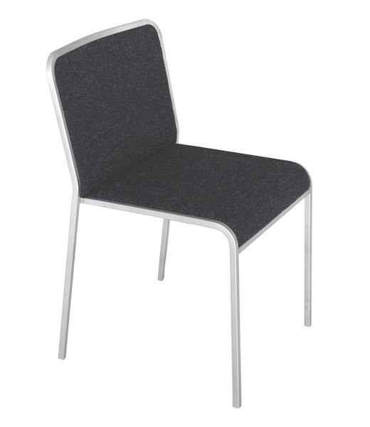 Lapalma Aria Upholstered Stackable Chair
