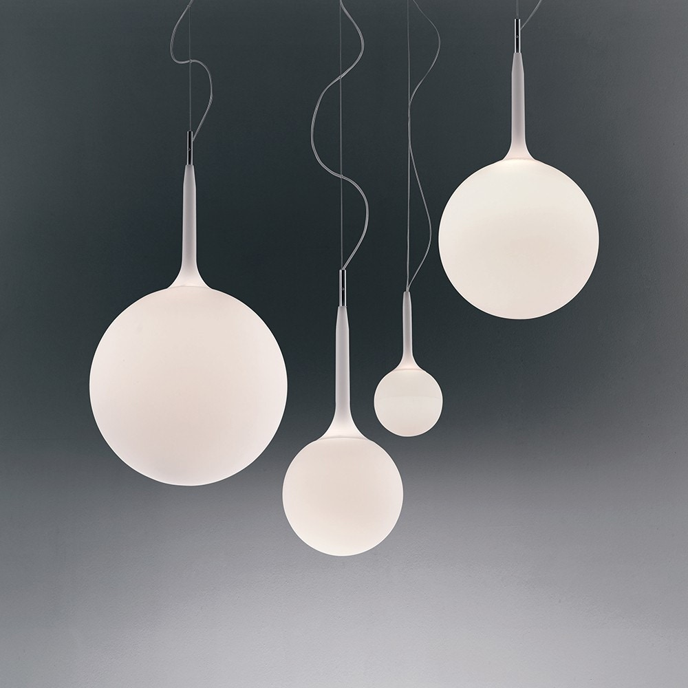 Artemide Ca Suspension Lamp