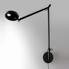Artemide Demetra Professional Wall Lamp