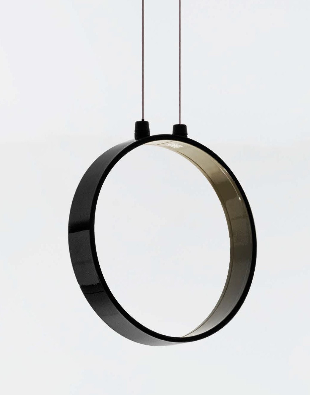 Artemide Eclittica Suspension Lamp (o)