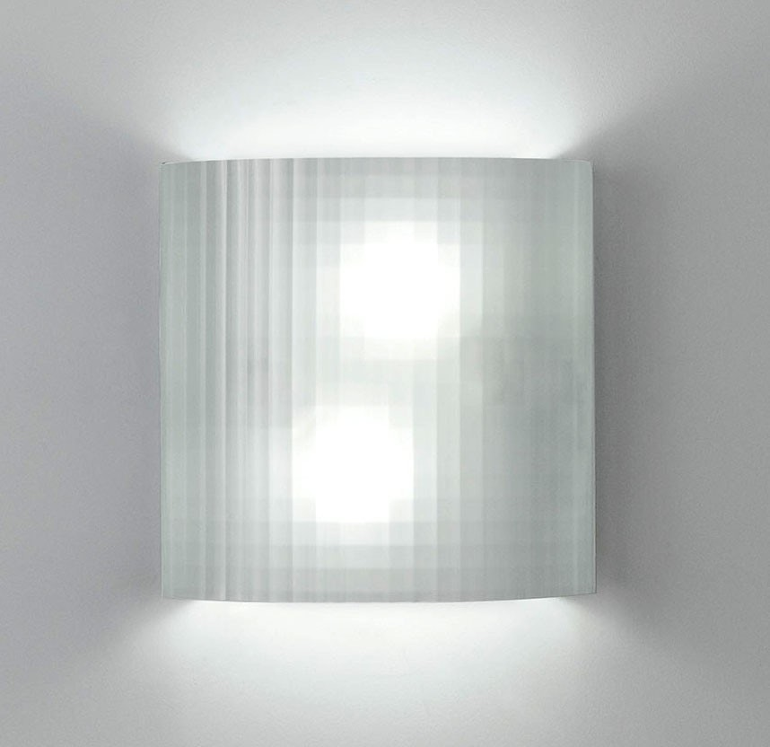 Ron Rezek Facet Wall Lamp