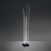 Artemide Reeds Floor Light, Outdoor