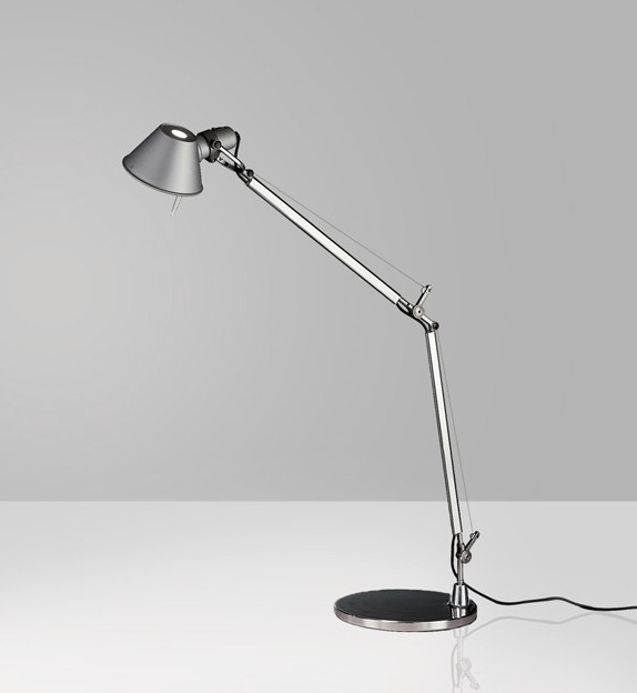 artemide tolomeo mini led table lamp gr shop canada. Black Bedroom Furniture Sets. Home Design Ideas