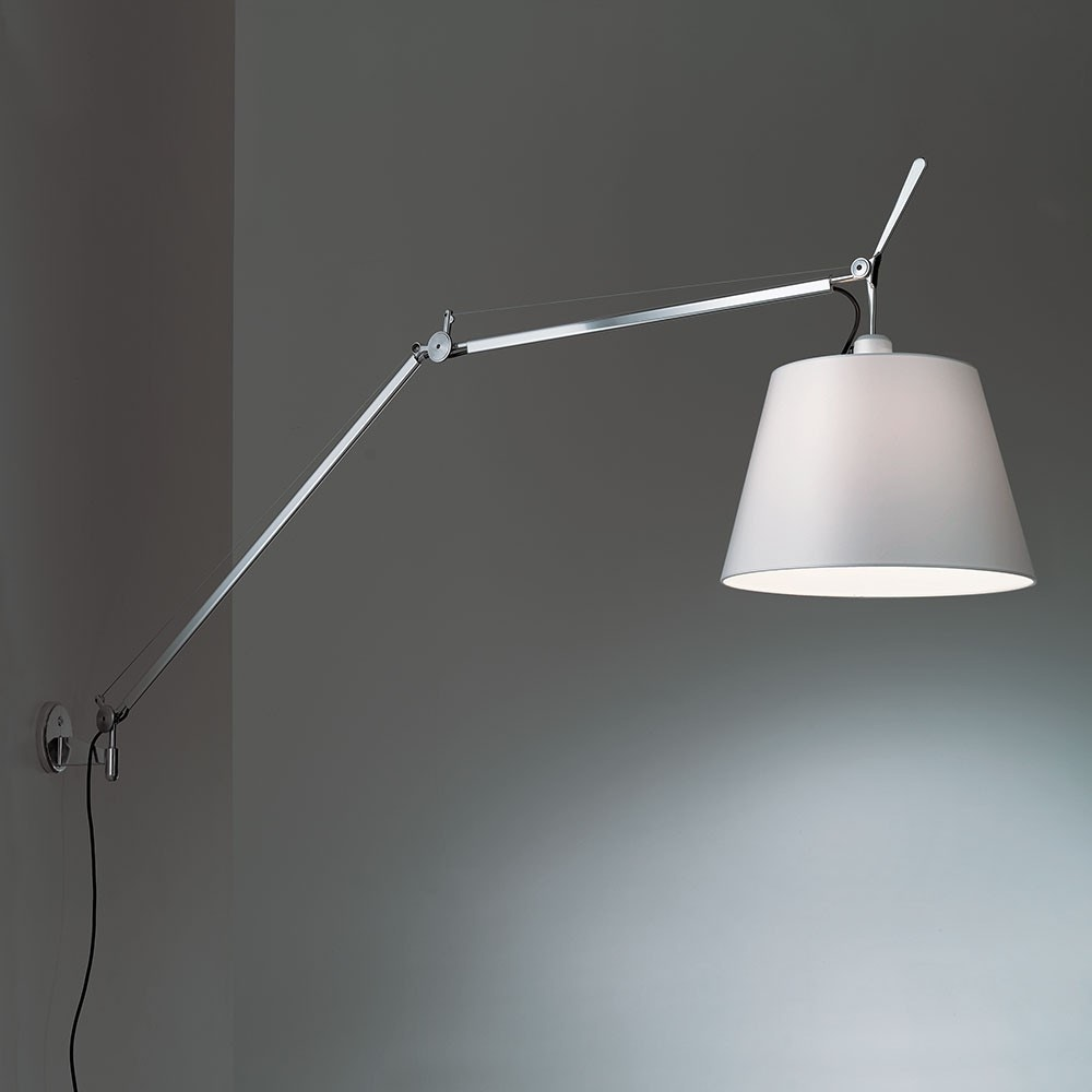 artemide tolomeo mega wall lamp gr shop canada. Black Bedroom Furniture Sets. Home Design Ideas