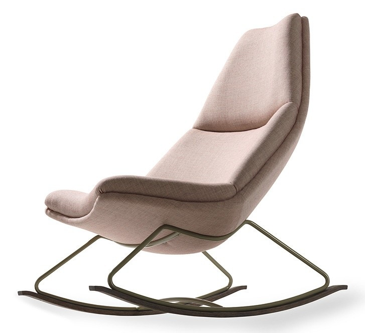 Artifort 500 Rocking Chair