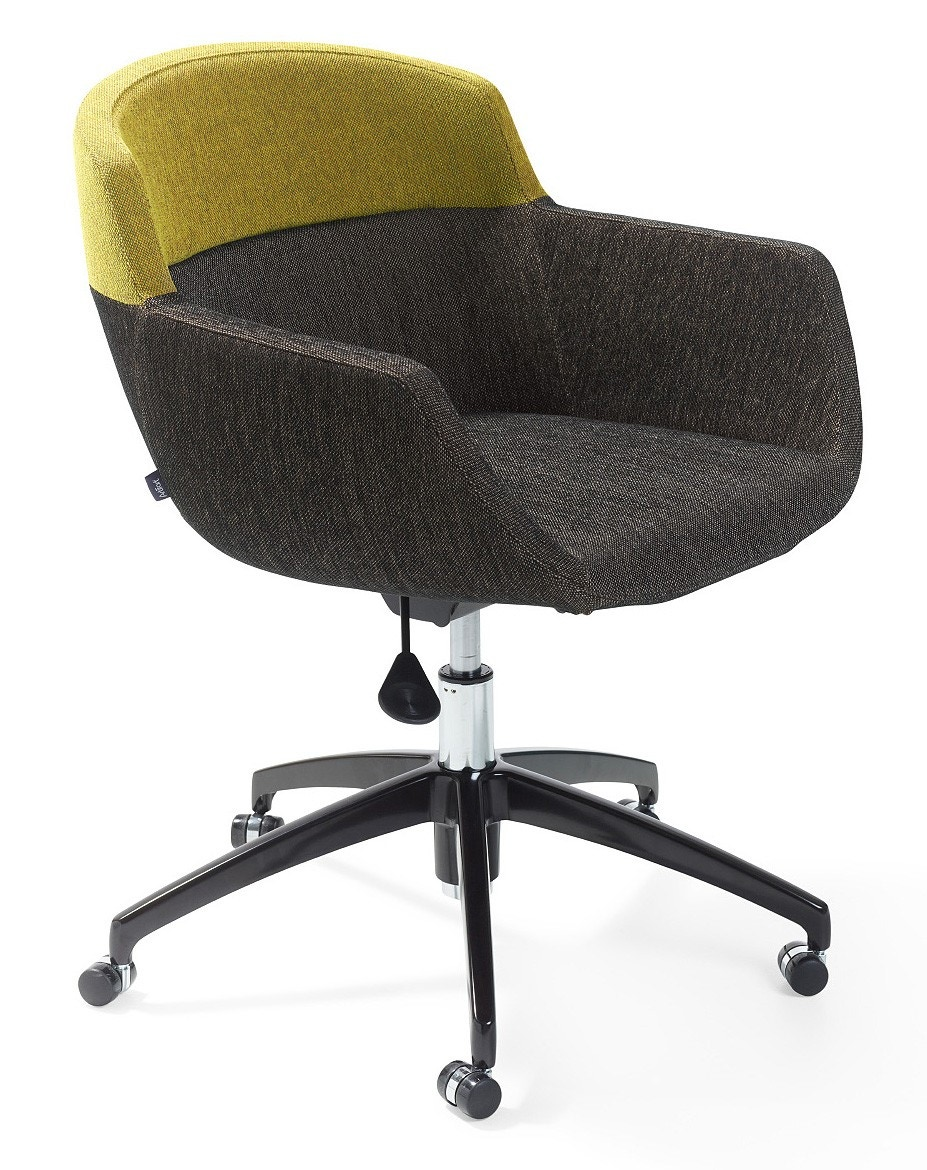 Artifort Mood Active 5-Legged Adjustable Chair