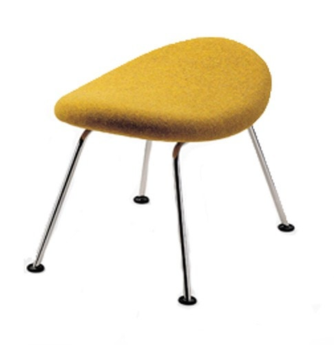 Artifort Orange Slice Footstool