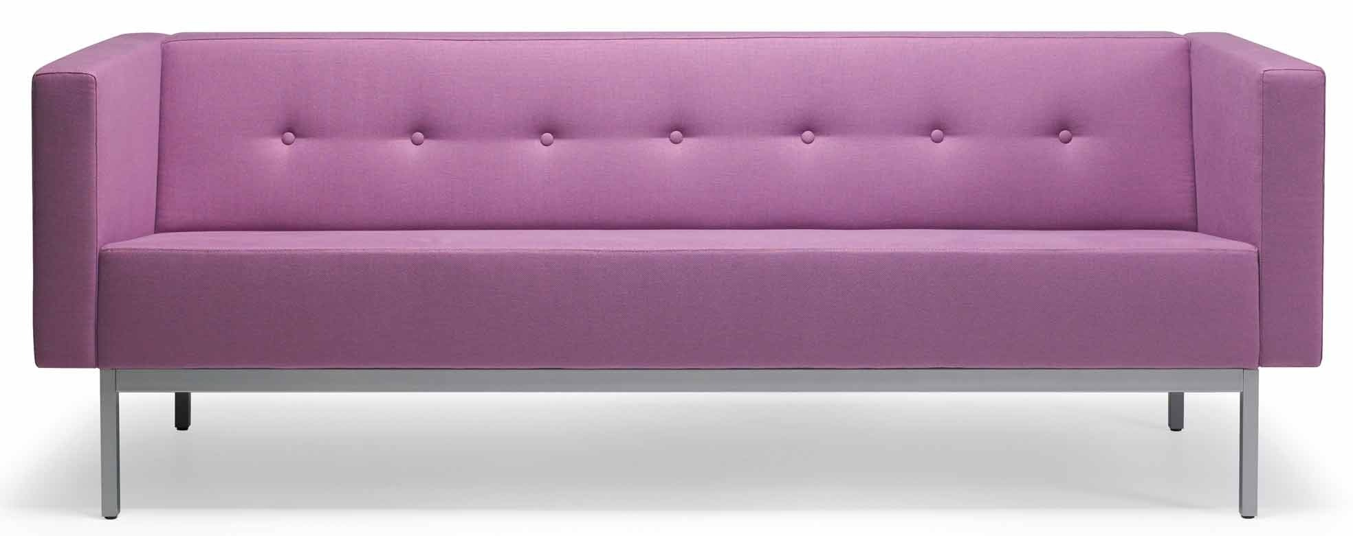 Artifort 070 Sofa with Armrests