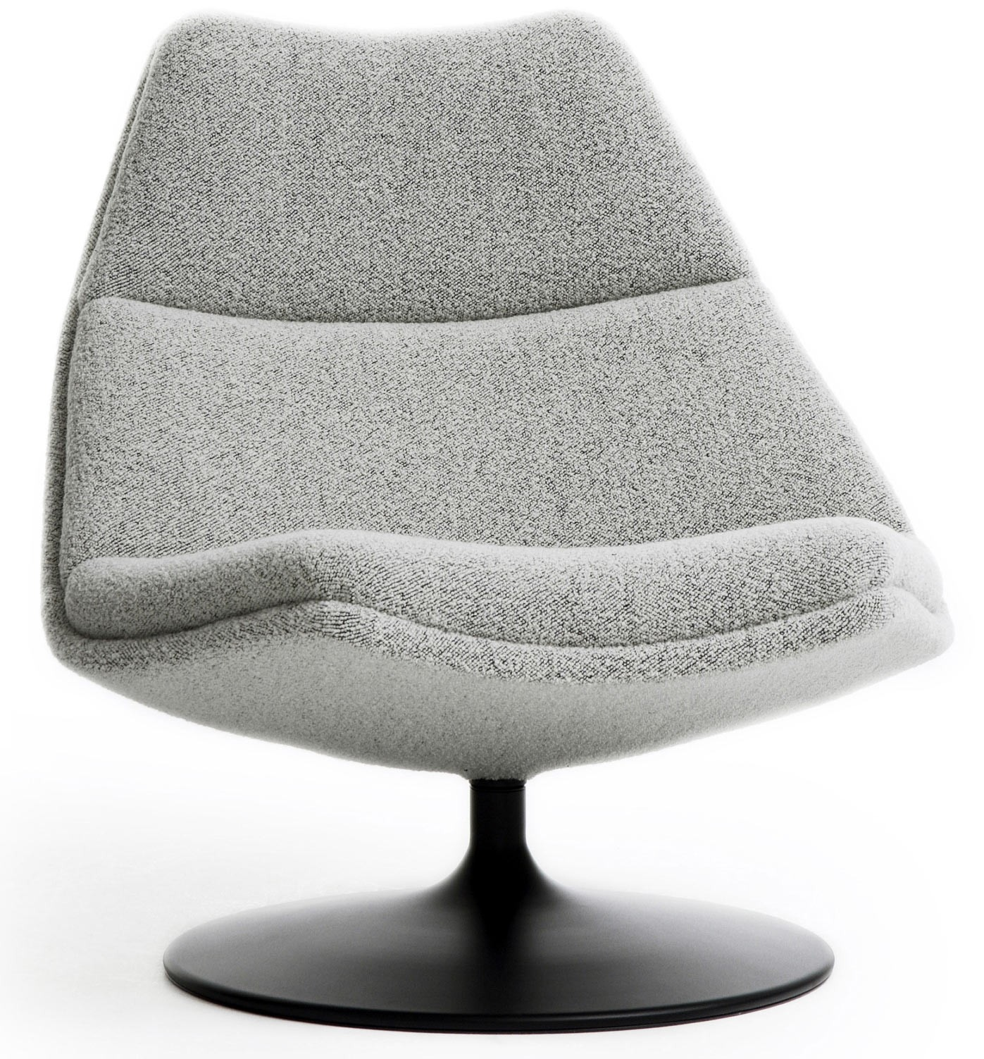 Artifort F 511 Low Disc Lounge Chair