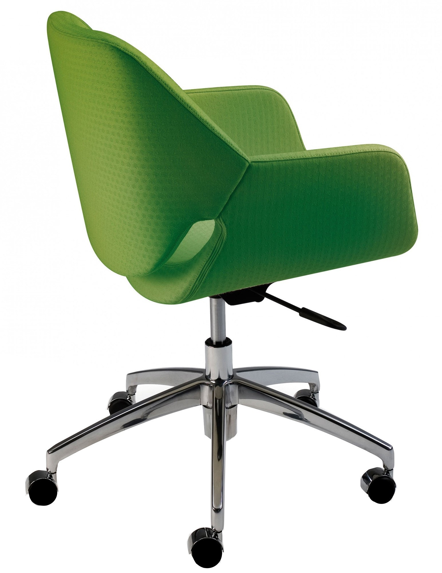 Artifort Gap 5-legged Height Adjustable Chair
