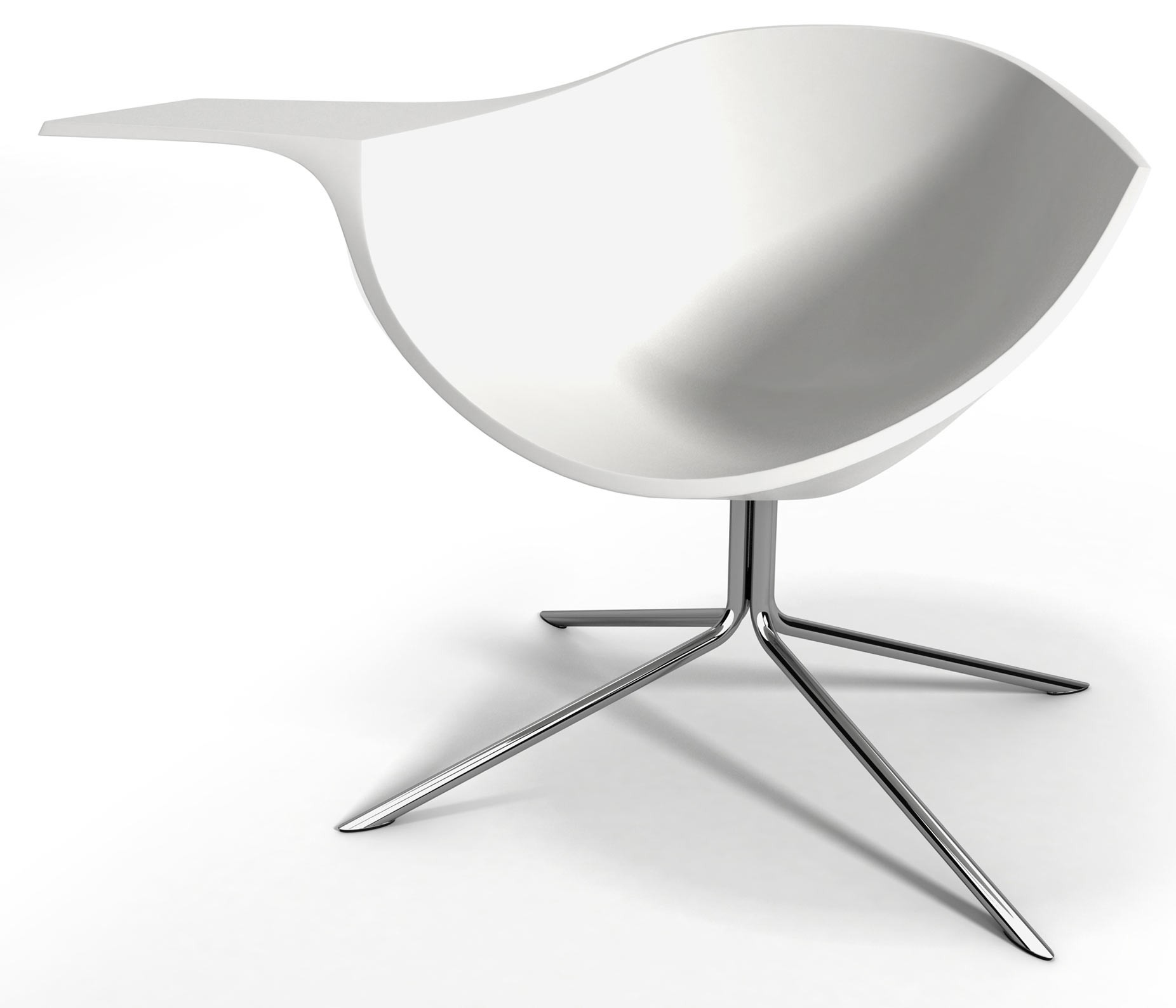 Artifort Lotus Chair