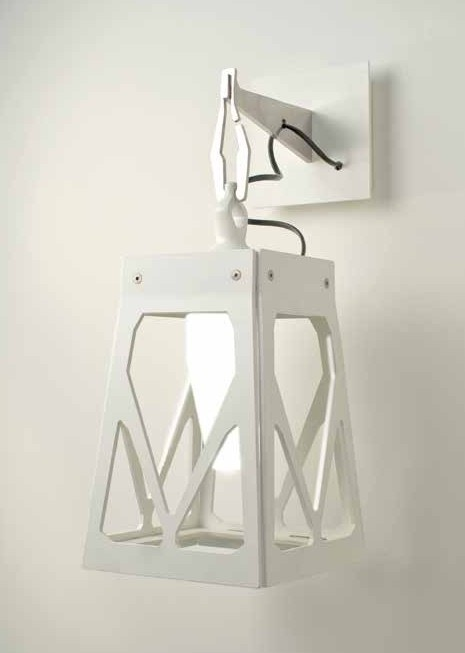 Axis71 Charles AX063 Small Wall Lamp