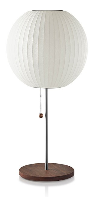Herman Miller Nelson® Ball Lotus Table Lamp