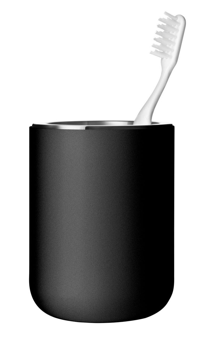 Menu Toothbrush Holder