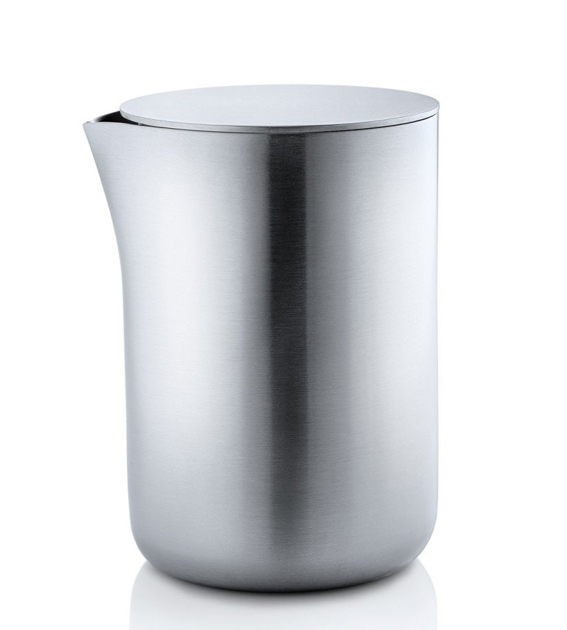 Blomus Basic Milk Container with Lid