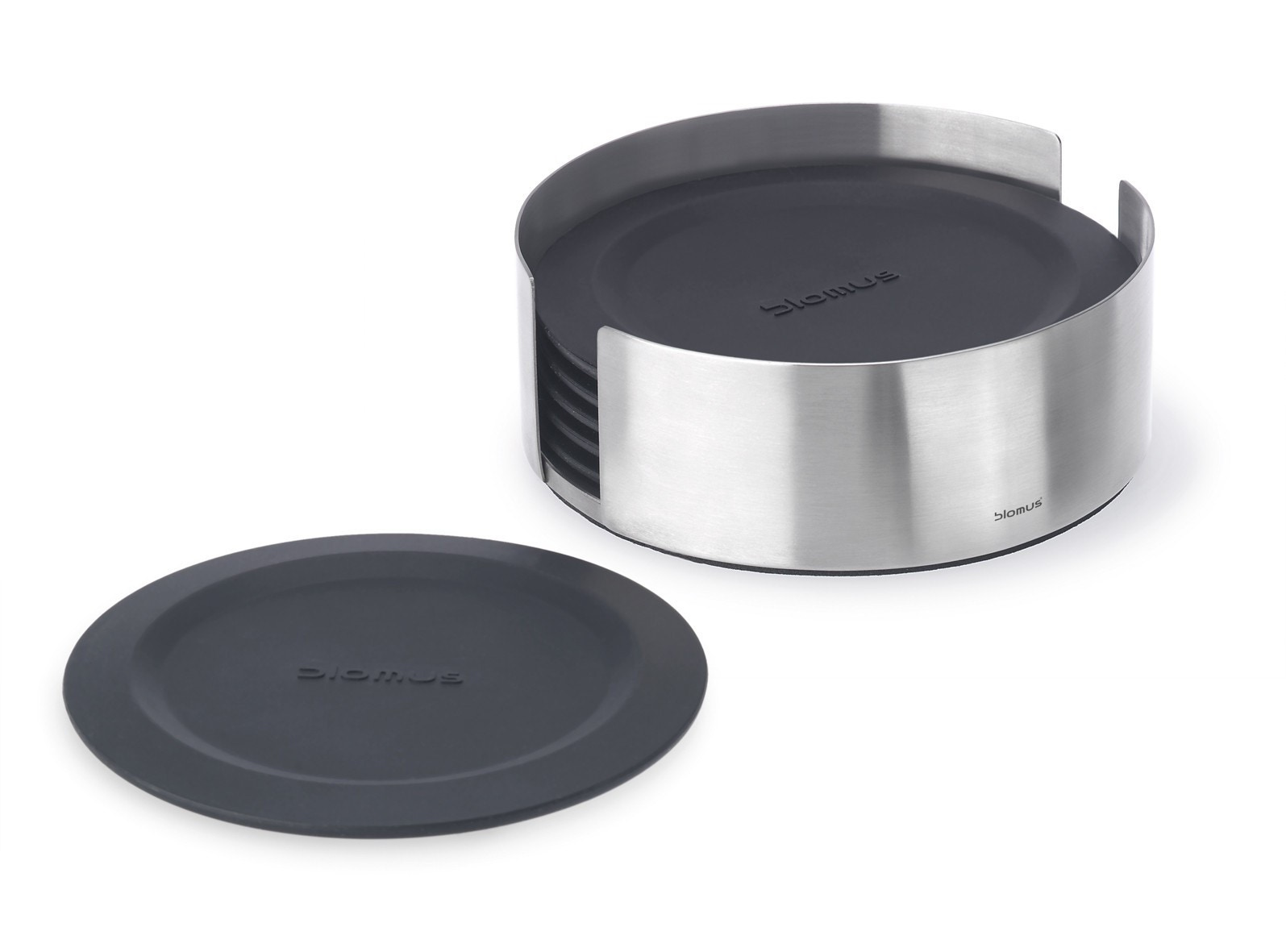 Blomus Lareto Coasters (6 Piece Set)