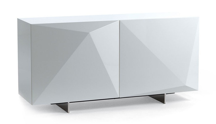 Cattelan Italia Kayak Sideboard Storage Unit