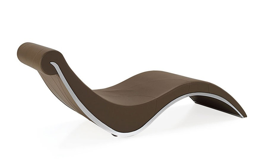 Cattelan Italia Sylvester Chaise Longue - GR Shop Canada on chaise furniture, chaise sofa sleeper, chaise recliner chair,