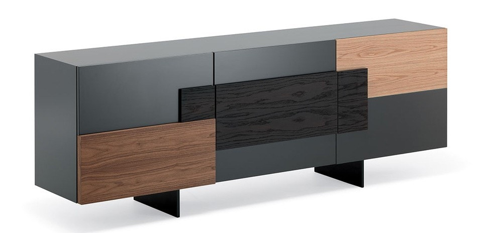 Cattelan Italia Torino Sideboard Storage Unit