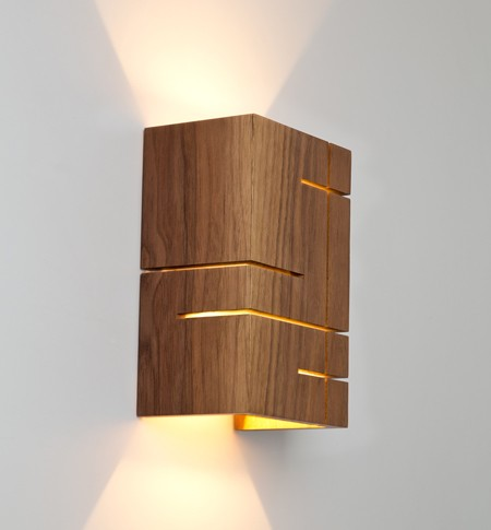 Cerno Claudo Wall Lamp