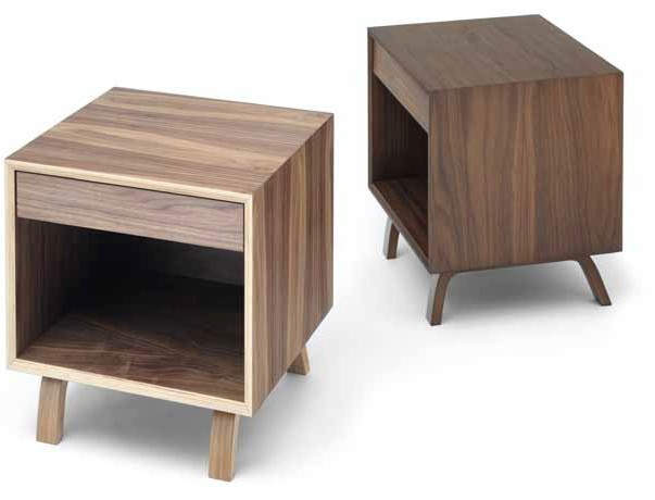 Astounding Cherner Bedside Table Ibusinesslaw Wood Chair Design Ideas Ibusinesslaworg