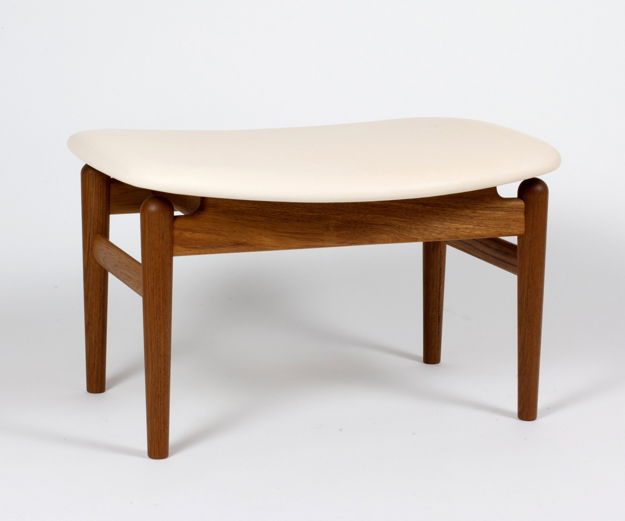 Finn Juhl Chieftains Footstool
