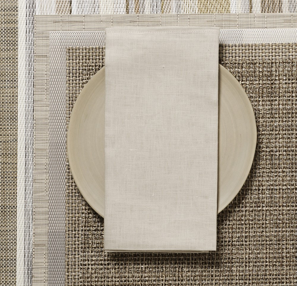 Chilewich Single Ply Napkin