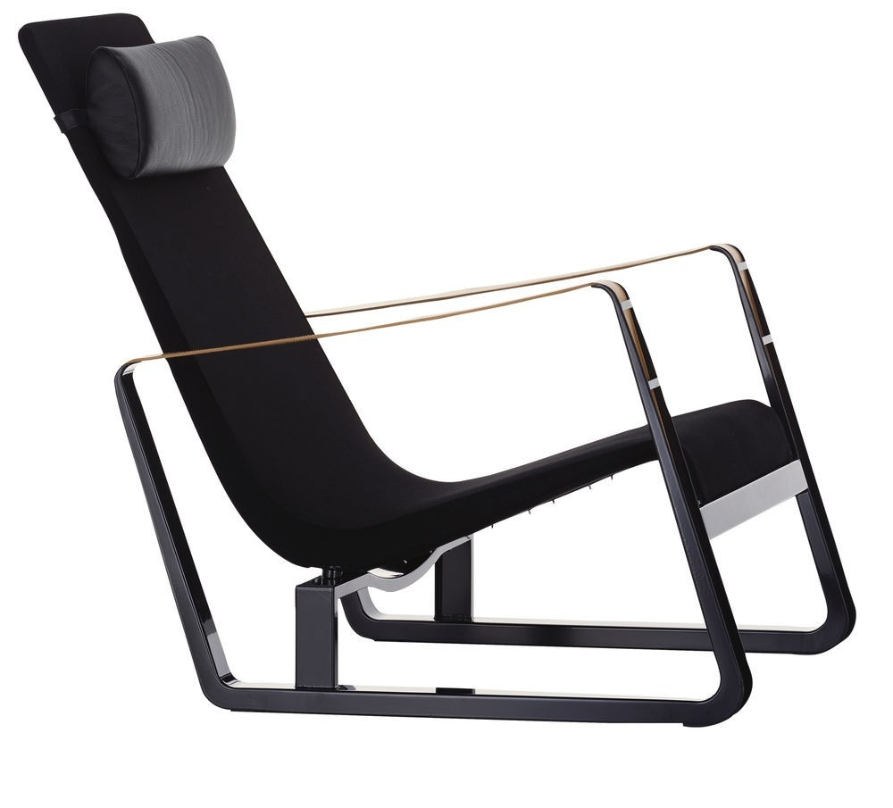 Vitra Cite Chair (Not in Source)
