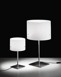 Nemo Donna Table Lamp