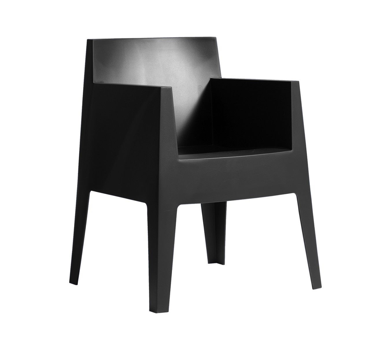 Driade TOY Stackable Armchair (Sold in Set of 4)