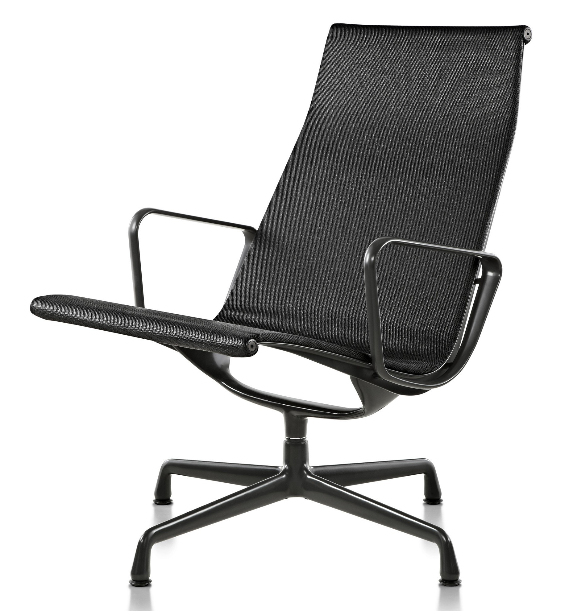 herman miller eames aluminum group lounge chair outdoor. Black Bedroom Furniture Sets. Home Design Ideas