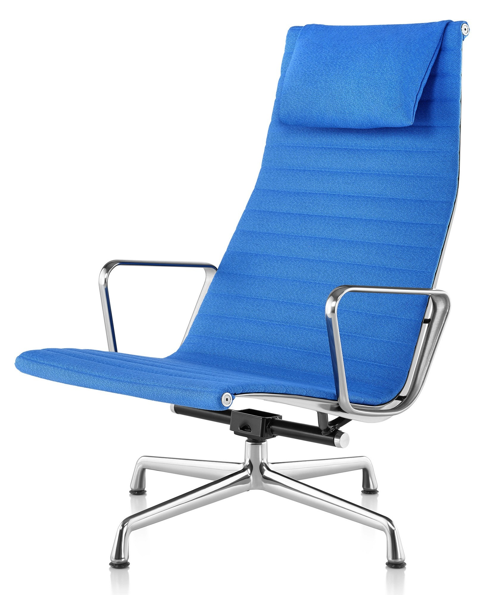 herman miller eames® aluminum group  lounge chair  gr shop canada - herman miller eames® aluminum group  lounge chair
