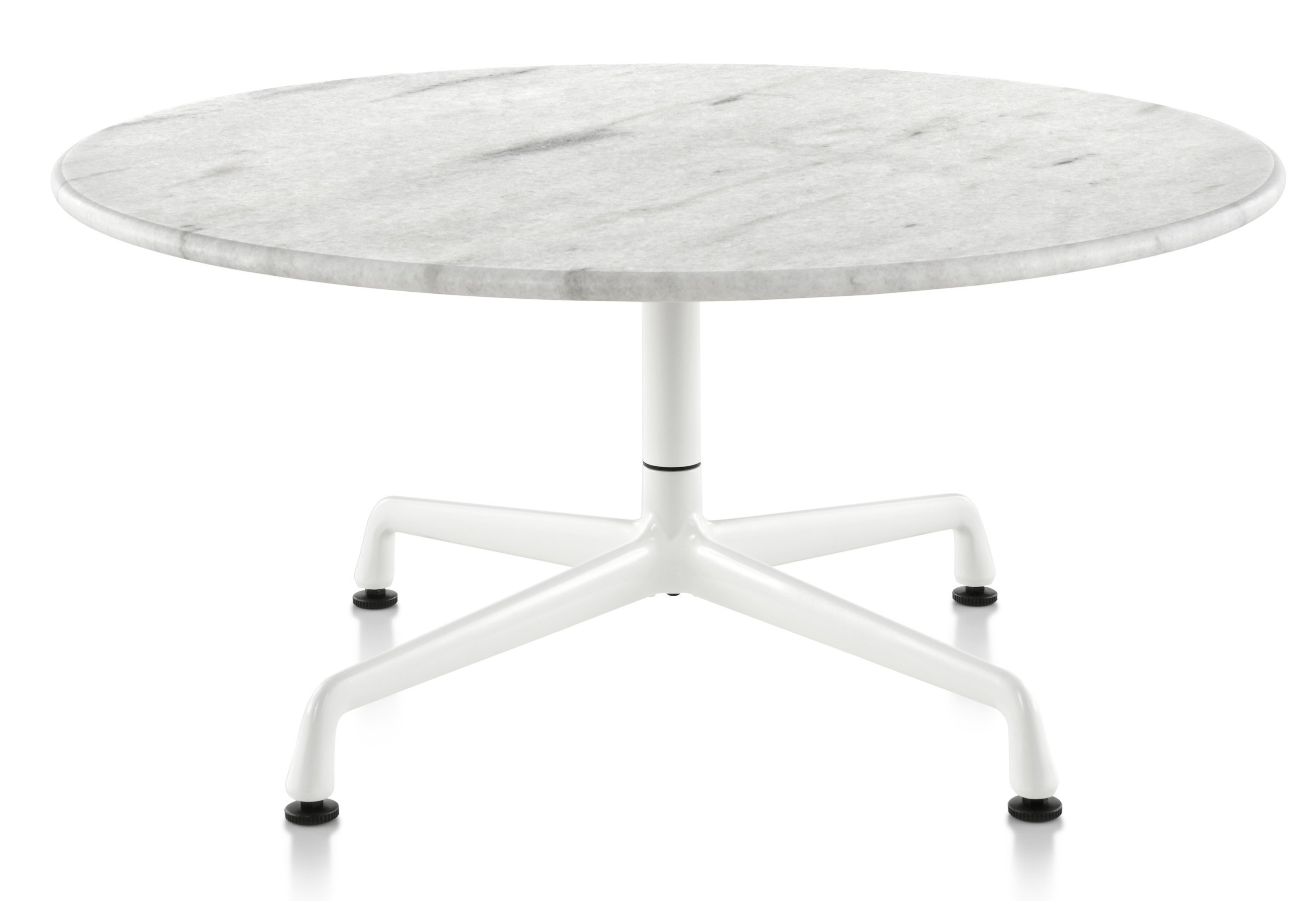 Herman Miller Eames Outdoor Table Round