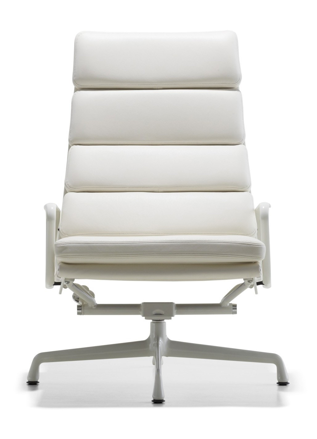 Herman Miller Eames® Soft Pad Lounge Chair