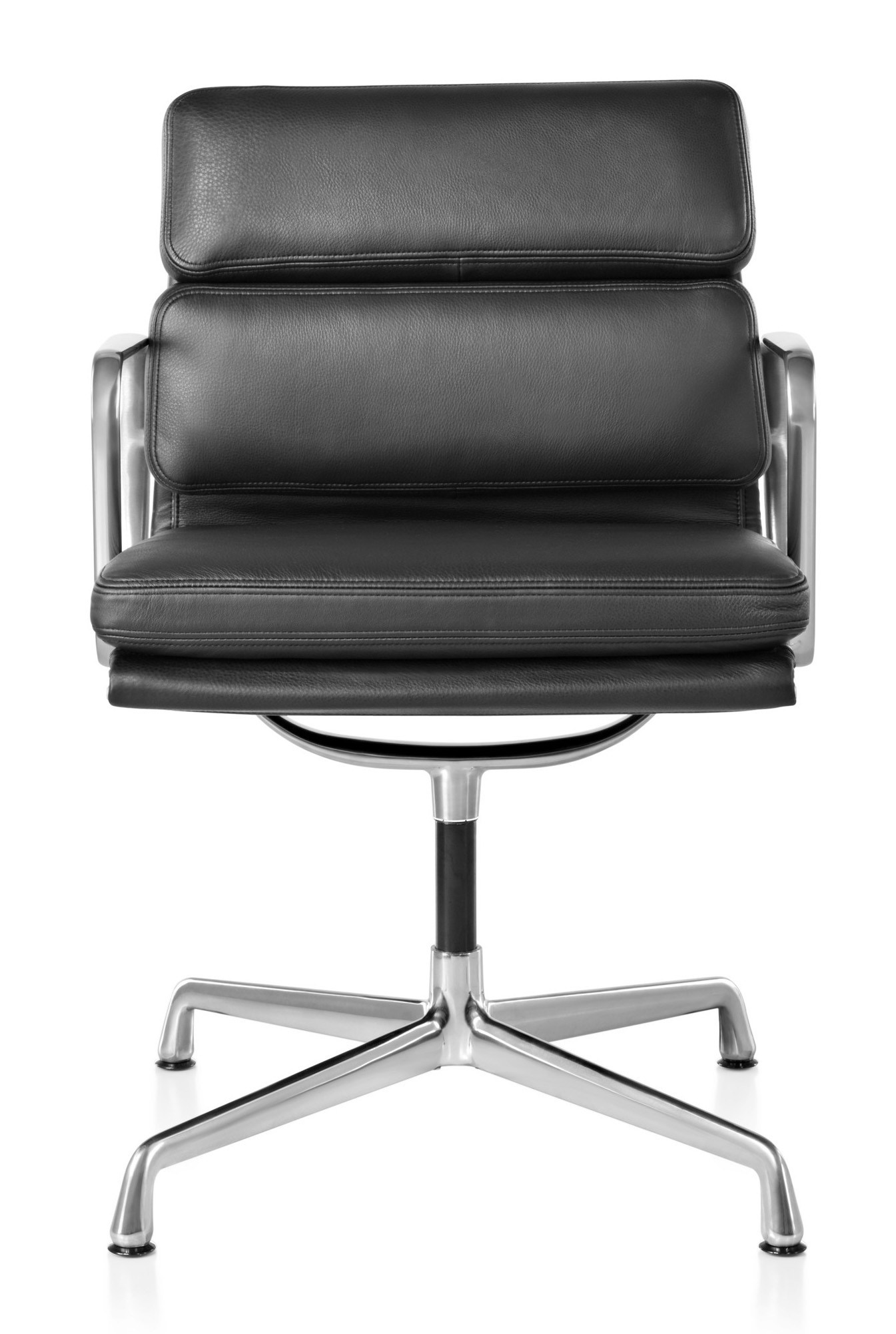 Herman Miller Eames® Soft Pad™ Side Chair