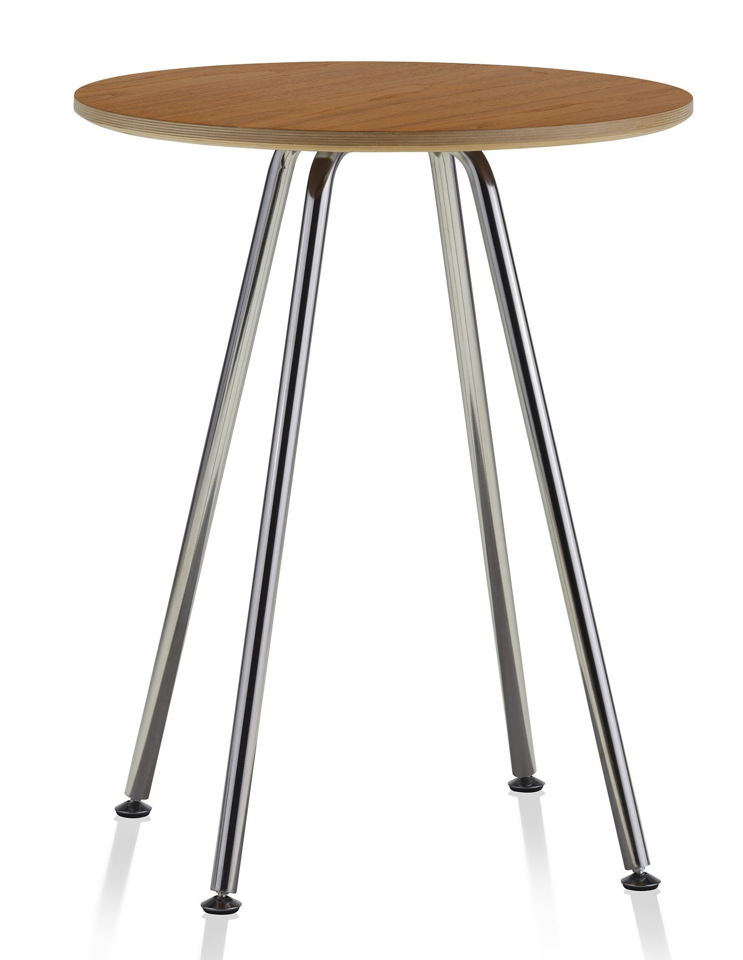 Herman Miller Eames Swoop Work Side Table GR Shop Canada
