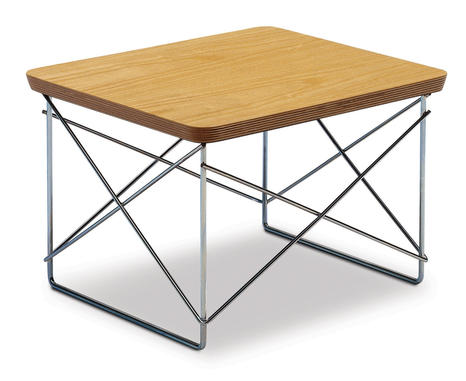 herman miller eames wire base low table gr shop canada. Black Bedroom Furniture Sets. Home Design Ideas