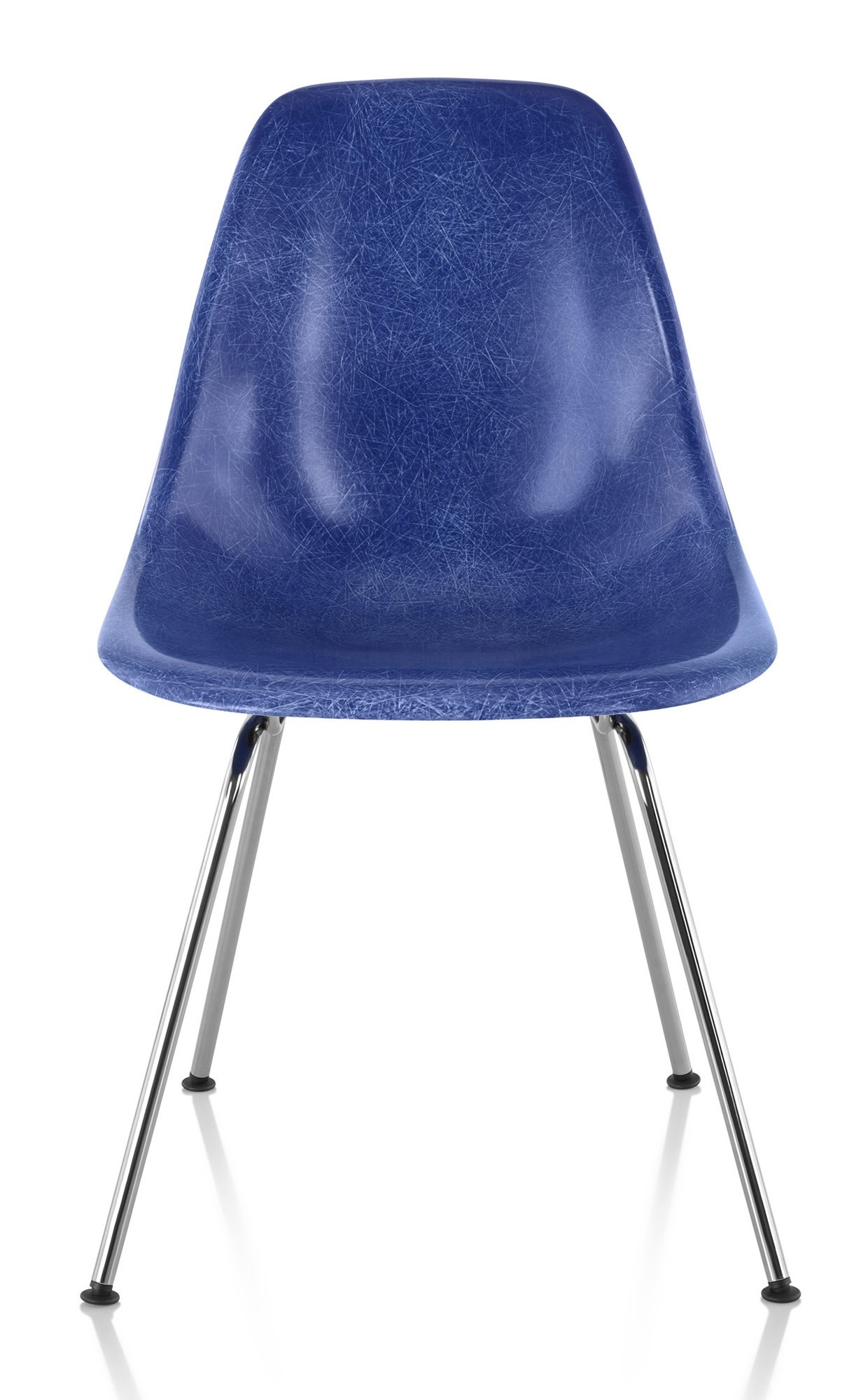 Herman Miller Eames® Molded Fiberglass Side Chair